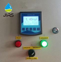 オンラインで放しなさい水処理- IP65 (CL-6850)のための残りの塩素のツールを