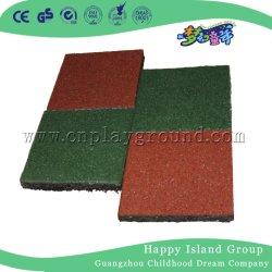 Sicherheits-Gummimatten-Bodenbelag-Matten-Gummifliese mit En1171 En1177 auf Aktien (M11-12401)