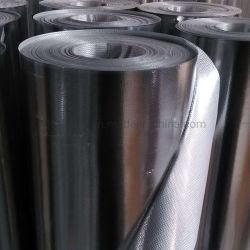 Feuerfestes Aluminiumfolie-Fiberglas-Gewebe-thermische Isolierung für Rohr-Verpackung