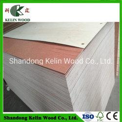 Übergrosses Furnierholz bedeckt 3mm 4mm 6mm