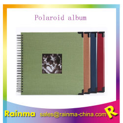 """12 """" Album de pâte de papier de bricolage manuel de la famille de l'album Album Photo Album"""