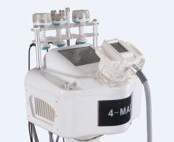 4D de la cavitación RF vacío Lipo láser infrarrojo de la máquina de adelgazamiento