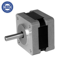 35mm 2 Fase 4 Fios NEMA 14 Motor híbrido