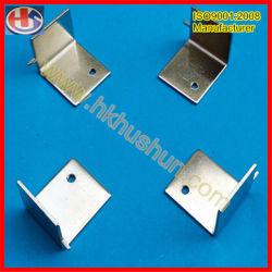 Металлическая штамповка, ребра охлаждения для IC питания (HS-AH-0019)