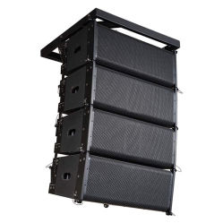 "Alta potencia doble 10 ""Professional Line Array (Smart 10)"