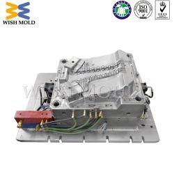 Хорошее качество бампер автомобиля держатель пластиковой производителей машин, пресс-форм ЭБУ системы впрыска