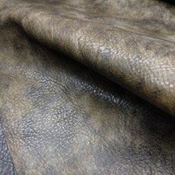 Relevo Faux sintéticos artificiais para sacos de tecido de couro PU/sofá/Decoration -Etuw143