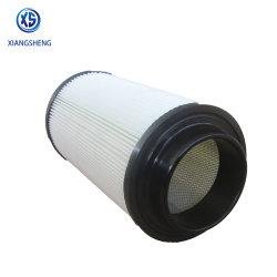 Kassetten-Staub-Filter-Schmierölfilter-materieller Verteiler-Schmierölfilter 7080595 für Polarstern