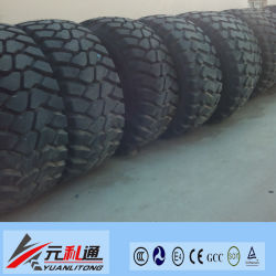 Pneu lisse, Industrial L5s bon pneu (11.00-20, 12.00-20)