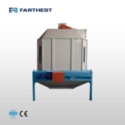 Batterie utilisée alimentation des volailles de l'équipement de refroidissement par air