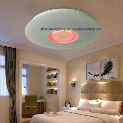 Chine Plafond gros Lumières LED avec MP3 / RGB / Télécommande