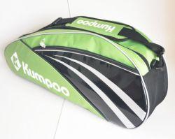 Commerce de gros sacs de raquette raquette de tennis bat pour pack de 3