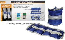 Запястье лодыжки вес