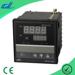 Regolatore di temperatura di Cj Xmta-908t con la funzione di tempo