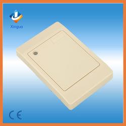 De Lezer van de Kaart RFID voor Het Systeem Wiegand van het Toegangsbeheer
