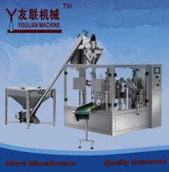 분말 Measuring와 Packaging Production Line (GD6/8-200F)