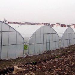 農業の商業プラスチックフィルムの庭の温室のアクセサリ