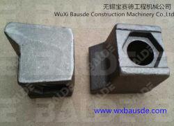 HochgeschwindigkeitsStandard Wedge Standard Wedge zu Suit Hammer Holder