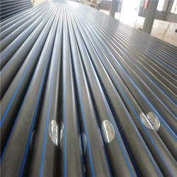 Grand tuyau de plastique HDPE (315mm, PN12.5) pour les eaux usées/eau/gaz/mazout