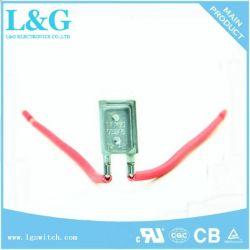Трансформатор 120 c температура термического предохранителя защиты