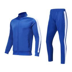 De atletische Unisex-Bovenkledij van het Tricot Sportwear met het Embleem van de Douane