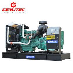 Электрический 80квт 100 ква дизельный генератор на базе Volvo Penta Tad531ge дизельного двигателя