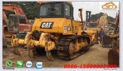 Usa original Cat D6g Bulldozer de oruga, que se utiliza Cat D6g Tractor de orugas en venta