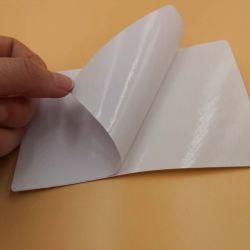 Coche Sounda cambiar el color de vinilo Film de PVC blanco perla