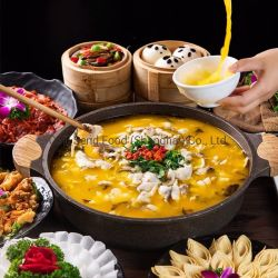 도매 최신 매운 중국 음식 조미료