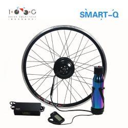 Сертификация CE электрический комплект для велосипедов с высокой мощности бесщеточные двигатели постоянного тока Моторедуктора