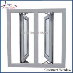 Dimensioni/design personalizzato finestre a impatto in PVC/vinile