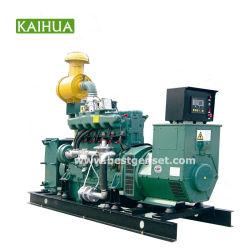 150kVA/120kw Biogas 메탄 가스 엔진 힘 전기 Water-Cooling 발전기