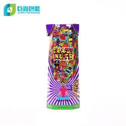 Упаковки пользовательских всемирной крышку коробки пользовательский цвет коробки из гофрированного картона подарочная упаковка цвета при печати