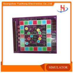 Taiwán fruto King 3 María Mario Juegos de Casino juego de tablero de PCB