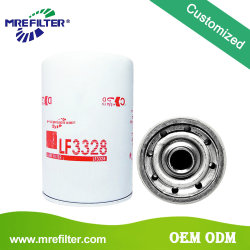 De auto Filter van de Olie van Motoronderdelen voor de Nieuwe Motoren Lf3328 van Holland
