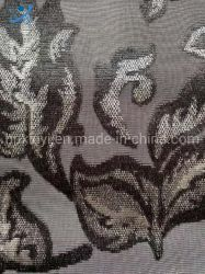 2021 New Design Waterproof Stretch Poly knitted Jacquard Fabric Textile