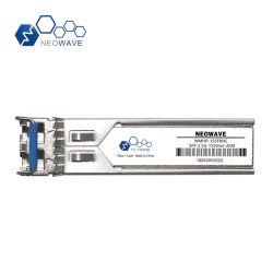 2km 2.5g SFP 1550nmの光学モジュールSFP Transceive
