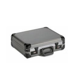 記憶装置銃または弾薬(HG-3102)のためのアルミニウム手銃箱