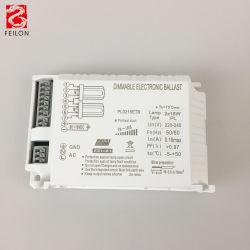 PL-Lampe Dimmbarer Vorschaltgerät 13W/18W 220-240VAC
