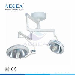 AG-LT005 Ceiling-Mounted barata de halogéneo dupla lâmpada de funcionamento