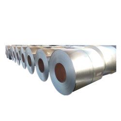 Couleur de la bobine ou en acier recouvert de bande en acier galvanisé