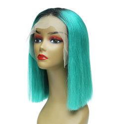 Tejiendo Remy Hair Extension al por mayor directa de fábrica brasileña de cabello virgen