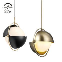Moderne LED lamp Groothandel Prijs Ball hanglamp