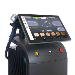 TUV Medical CE Lightsheer Sophrano Ice Hair Removal Beauty Machine.