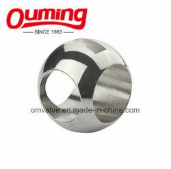 شركة مصنعة احترافية، كرة محمل فولاذية ثلاثية الاتجاه