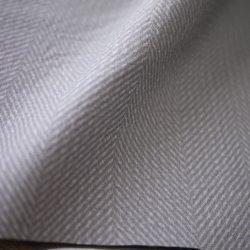Stripe Pattern PU synthetisch leer stof voor zak kledingstukken doek