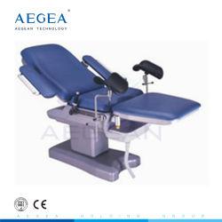 AG-C102 Advanced Professional mesa de exame ginecológico eléctrica hospitalar