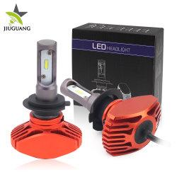 16000LM H7 Voyant des feux de croisement H4 H13 9008 Automobile H1 LED Lampes de projecteur