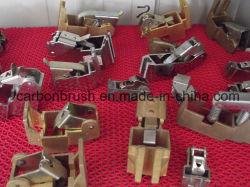Manufacturering modelo de todo tipo de soporte de cepillo de cobre para Auto Motor de arranque