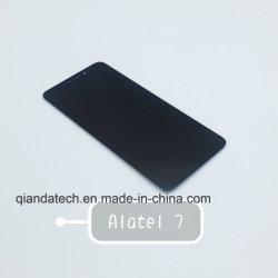 Alta qualidade de telefone móvel para a Alcatel 7 6062 Ecrã LCD